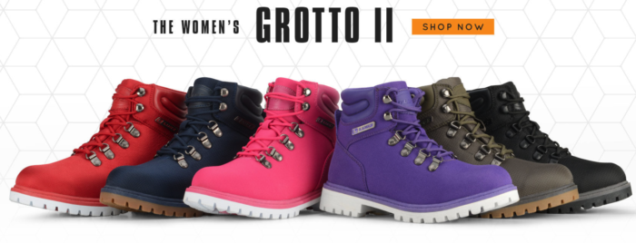 #Win Lugz Grotto Boots for Her!
