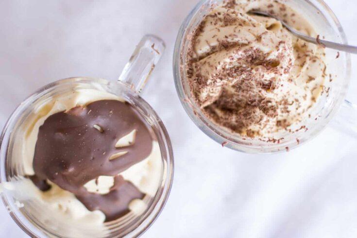 Deliciously Creamy Bailey's Boozy Ice Cream Recipe