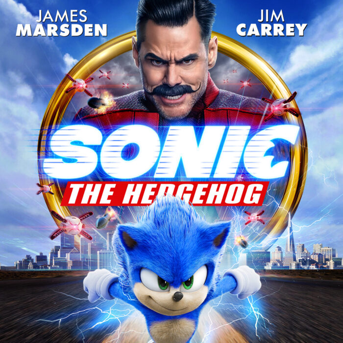 Sonic The Hedgehog On Digital March 31 Plus Free Printable Activity Sheets It S Free At Last
