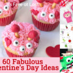 60 Fabulous Valentine's Day Ideas for the Perfect Celebration