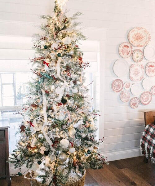 simple guide to planning holiday decor