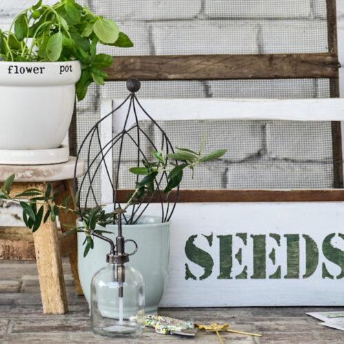 gift ideas for your favorite gardener