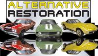 Alternative Restoration