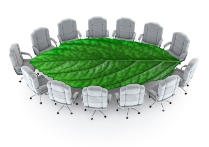 ERP Business Sustainability