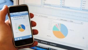 iphone app for sap business one