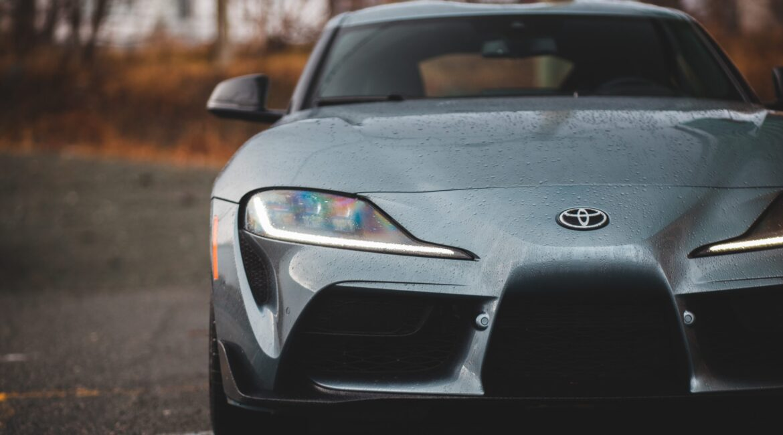 Toyota Supera