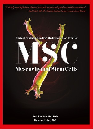 Image of Book Cover: MSC - Mesenchymal Stem Cells