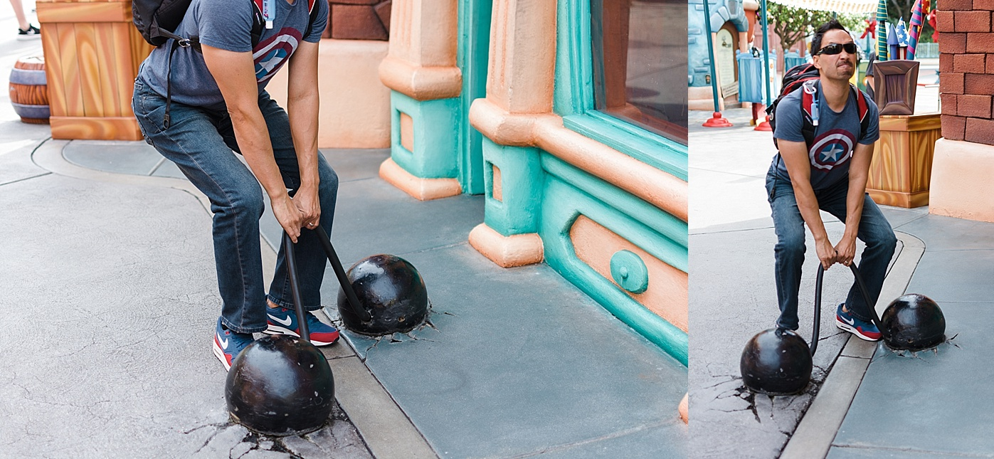 disneyland adventures captured grace by erin documentary family and vacation photography los angeles