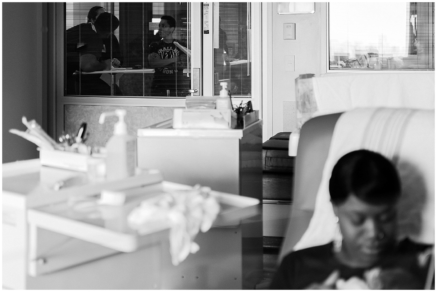 los angeles documentary family photography baby boy in NICU hospital captured grace by erin