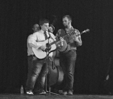 Carolina Express Band