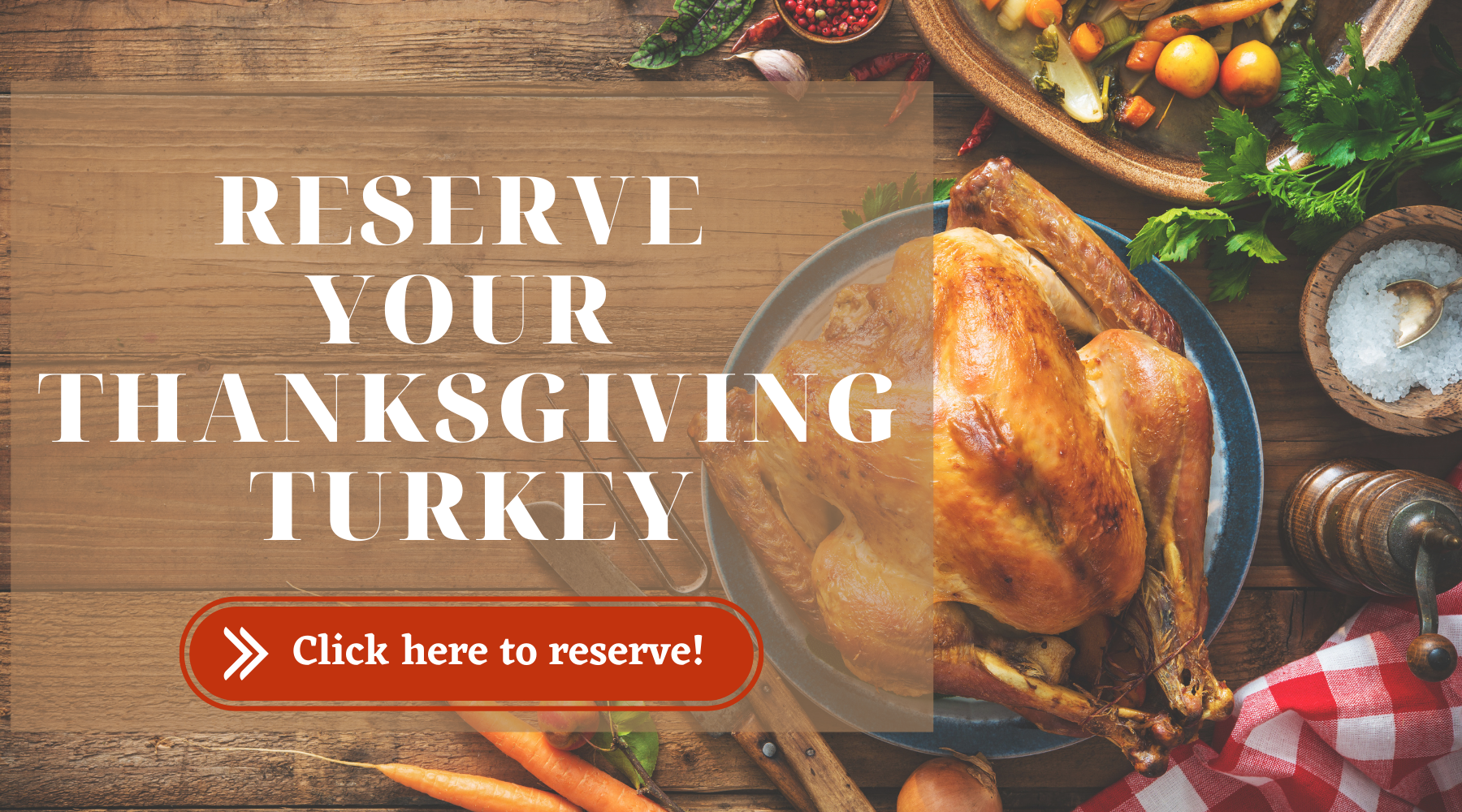 click here to reserve your thanksgiving turkey from hudson valley kinders farm