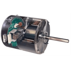 variable speed motor