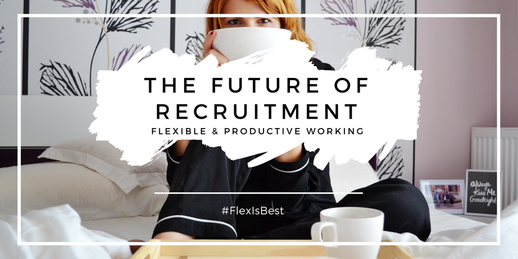Flexible Working Opportunities for Mums and Dads.