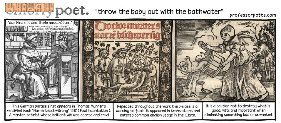 Throw-baby-out-with-bathwater
