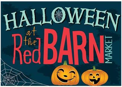 Red Barn Market Halloween Carnival