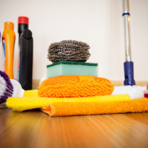 RV CLEANING & CARE
