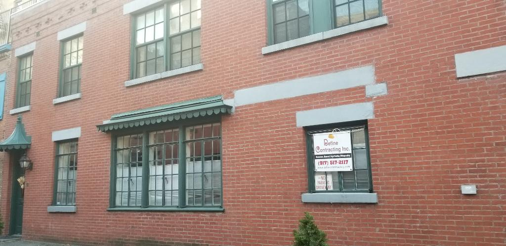Brooklyn Heights Masonry Work