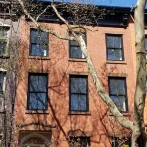 Boerum Hill Brownstone & Brick Work