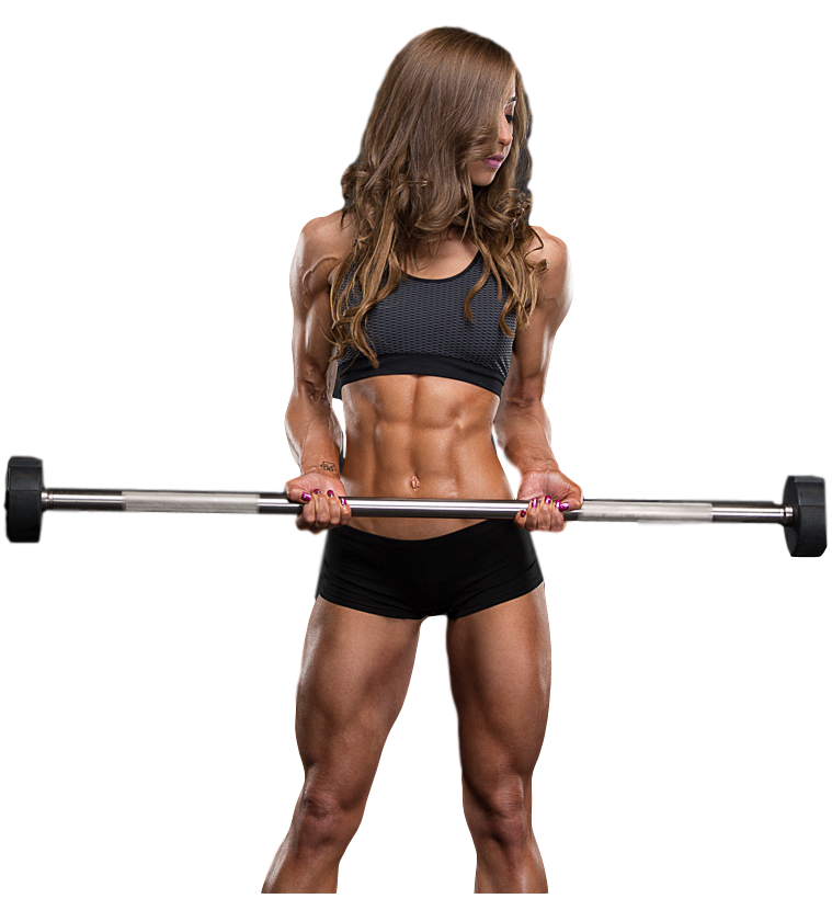 Female Weights