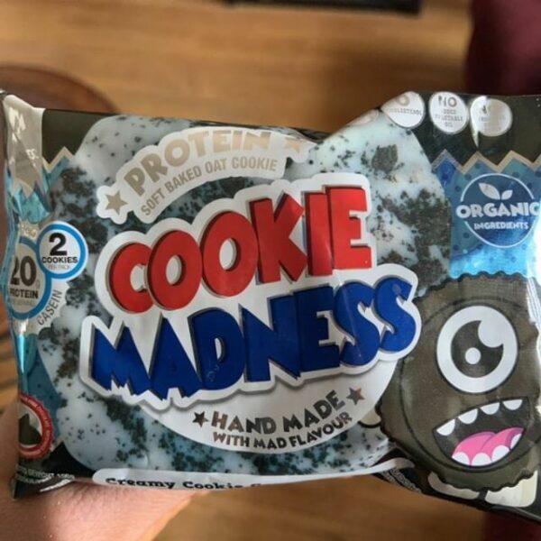 Cookie Madness Feb Bewsh Box
