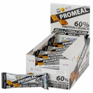 Volchem 60% Protein bar
