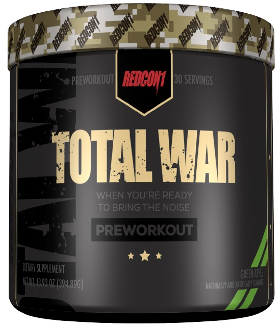 Total War, Sour Gummy Bear - 441g