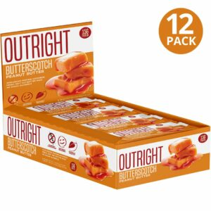 Outright butterscotch