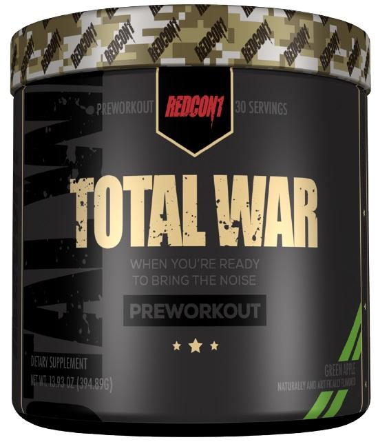 Total War, Tigers Blood - 441g