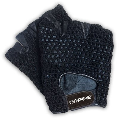 Phoenix 1 Gloves, Black - Small
