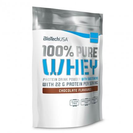 100% Pure Whey, Chocolate - 1000g