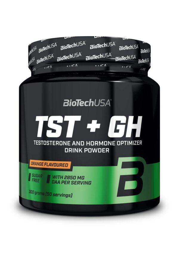 TST + GH, Orange - 300g