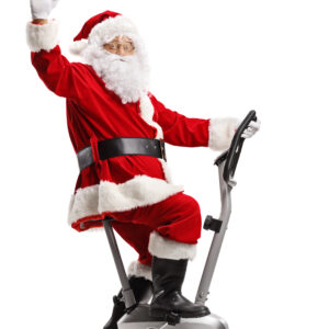 Santa Cycling for protein