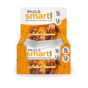 phd salted caramel