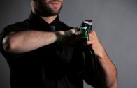 How To Open 3 Beers at the Same Time