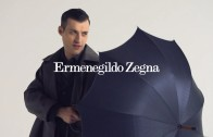 How to wear Suede Derby Shoes – Zegna Style Session