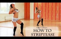 How To|  Striptease for beginners