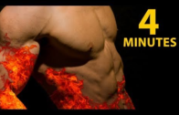 Four Minute Fat Burner