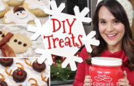 How To Make Christmas Treats