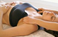 How To | Abdominal massage