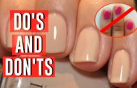 BASIC NAIL HACKS EVERY GIRL NEEDS TO KNOW