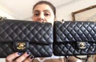 How To Spot a Fake vs Real Chanel Classic Flap Bag