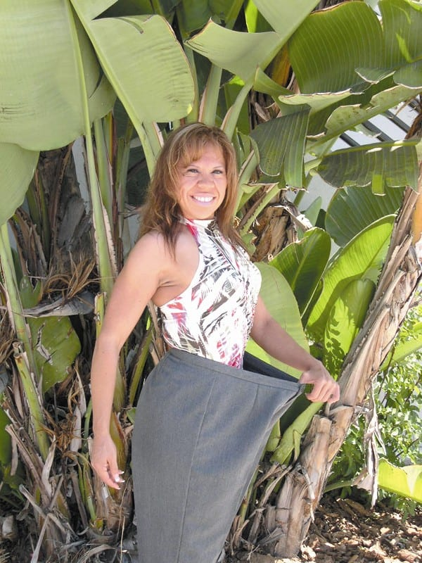Liz Pacheco