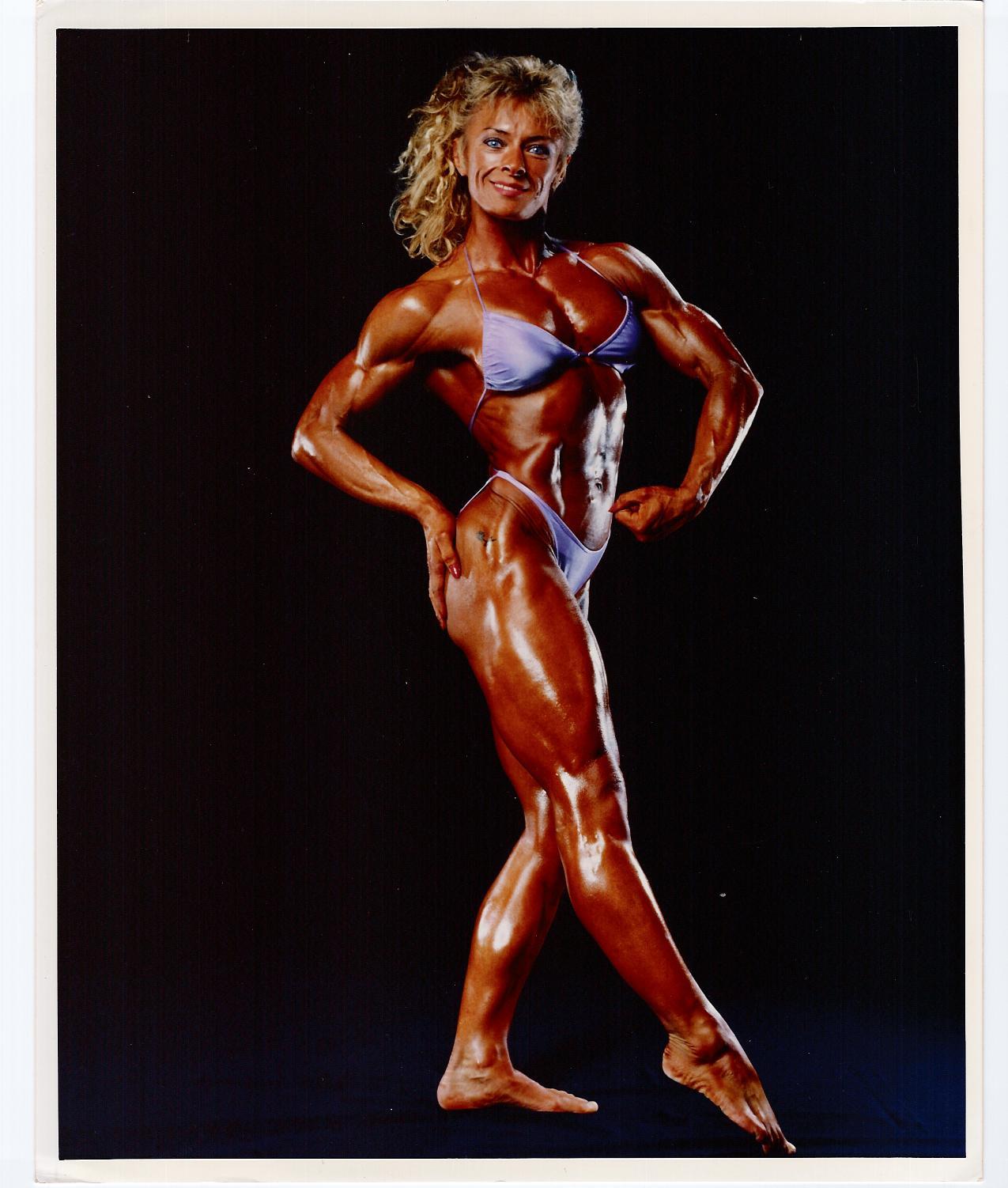 Sandra Blackie