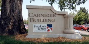 Carnegie Bldg
