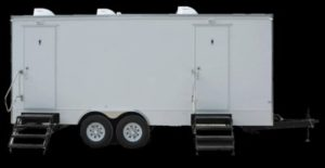 OIL FIELD TRAILERS HOME RESTROOMS