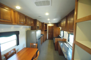 OIL FIELD TRAILERS HOME PAGE INTERIOR