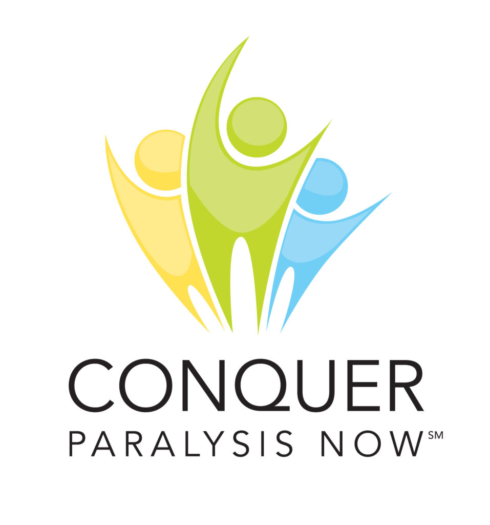 Conquer Paralysis Now