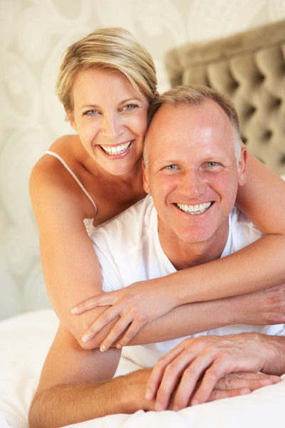 Bioidentical Hormone Therapy at Total Med