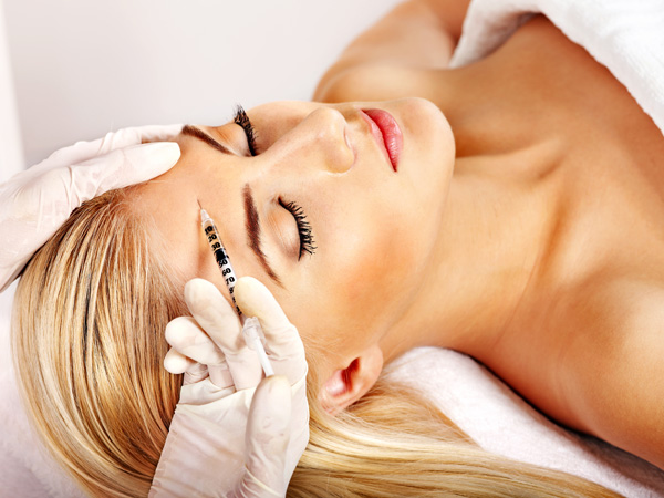 Botox and Dysport at Total Med Solutions