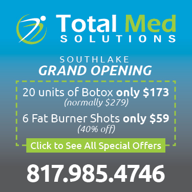 Advertising Reference Total Med Solutions